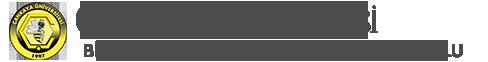 Bilimsel Araştırma ve Yayın Etiği Kurulu Logo